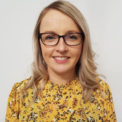 Elaine O' Rourke