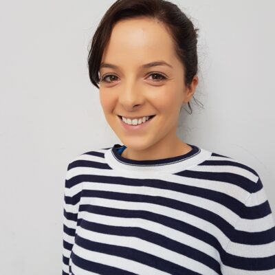 Aoife Cleary